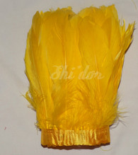 Nagorie Feathers 4-6 inch