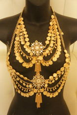 Taj Mahal Body Chain