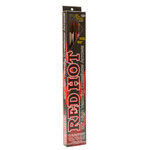 Red Hot Crossbow Bolts 20 in. Capture Nocks 6 pk.