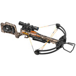 Wicked Ridge Ranger Crossbow Premium Package with AcuDraw52