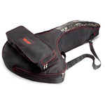 Red Hot Crossbow Case Black/Camouflage