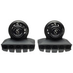 Axion Limb Damper Rubber Mount Black X-Large