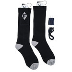 Flambeau Heated Socks Large