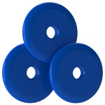 Bee Stinger Freestyle Weights Blue 1 oz. 3 pk.