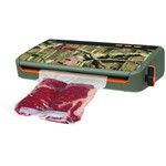 Food Saver Game Saver Wingman Plus Vacuum Sealer Camouflage
