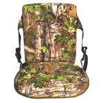 Hunters Specialties Foam Seat Flat Back Realtree Xtra