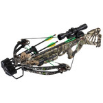 SA Sports Empire Beowulf Crossbow Pkg. Camouflage