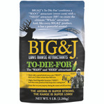 Big and J To-Die-For