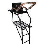 X-Stand Onyx Ladder Stand 17 ft.