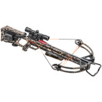 Wicked Ridge Invader X4 Crossbow Mossy Oak Country ACUdraw