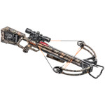 Wicked Ridge Invader X4 Crossbow Mossy Oak Country ACUdraw 50