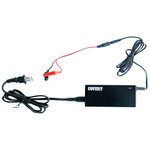 Covert LifePO4 Battery Wall Charger