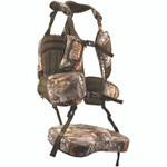 Knight And Hale Run N Gun 200 Turkey Vest Realtree Edge
