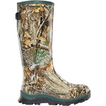 Lacrosse Women's Switchgrass Boot 800g Realtree Edge 10