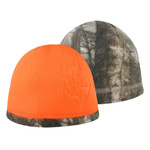 Hot Shot Reversible Beanie Realtree Xtra/Blaze Orange