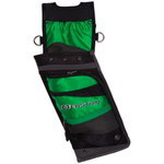 Easton Deluxe Field Quiver Green RH