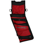 Easton Elite Field Quiver Red LH