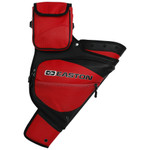 Easton Elite Hip Quiver Red RH