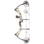 Diamond Prism Bow Package Mossy Oak Country 18-30 in 5-55 lb RH