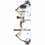 Diamond Infinite Edge Pro Pkg. Mossy Oak Country 13-31in. 70 RH