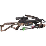 Excalibur Micro 355 Crossbow Realtree Xtra TactZone Package