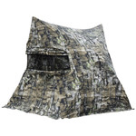 Primos Double Bull Shack Attack Ground Blind Truth Camo