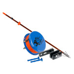 Fin-Finder Hydro-Carbon Bowfishing Pkg.