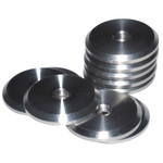 Bee Stinger Freestyle Weights Stainless 1 oz. 3 pk.