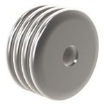 Bee Stinger Freestyle Weights Stainless 4 oz. 1 pk.