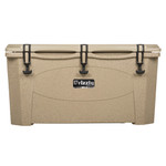 Grizzly RotoMolded Cooler Sandstone 75 qt.