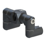 Bee Stinger V-Bar Elite Block Mount Black