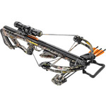 Southern Crossbow Revolt 370 Package Camo