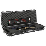 Plano Field Locker Bow Case Black