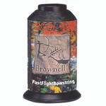 Brownell FastFlight Plus String Material Black 1/4 lb.