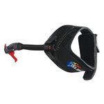 TRU Ball Fang RC Release Black Large Buckle Strap