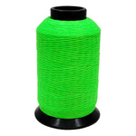 BCY 452X Bowstring Material Neon Green 1/8 lb.