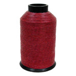 BCY 452X Bowstring Material Mountain Berry 1/8 lb.