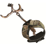 Scott Longhorn Hunter Release 3 Finger Realtree AP