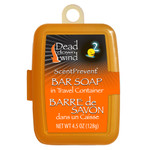 Dead Down Wind Bar Soap w/Travel Container