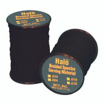 BCY Halo Serving Black .014 120 yds.