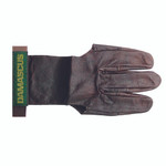 Damascus Doeskin Shooting Glove Medium RH/LH