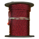 Gibbs Super Loop Material Red/Black 25 ft.