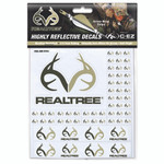 C EZ Reflective Wraps Realtree Edition