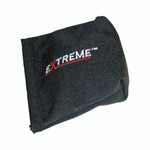 Extreme Scope and Sight Cover Black