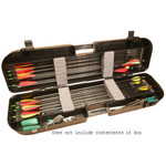 MTM Arrow Plus Case Smoke 36 Arrow