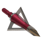 Wasp Crossbow Boss Broadhead 3 Blade 100 gr. 3 pk.