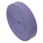 October Mountain VIBE Silencers Purple/Green 85 ft. Roll