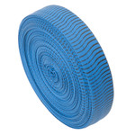 October Mountain VIBE Silencers Blue/Black 85 ft. Roll