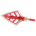 Dirt Nap Gear DRT Broadheads Double Bevel Red 100/125 gr.