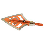Dirt Nap Gear DRT Broadheads Double Bevel Orange 100/125 gr